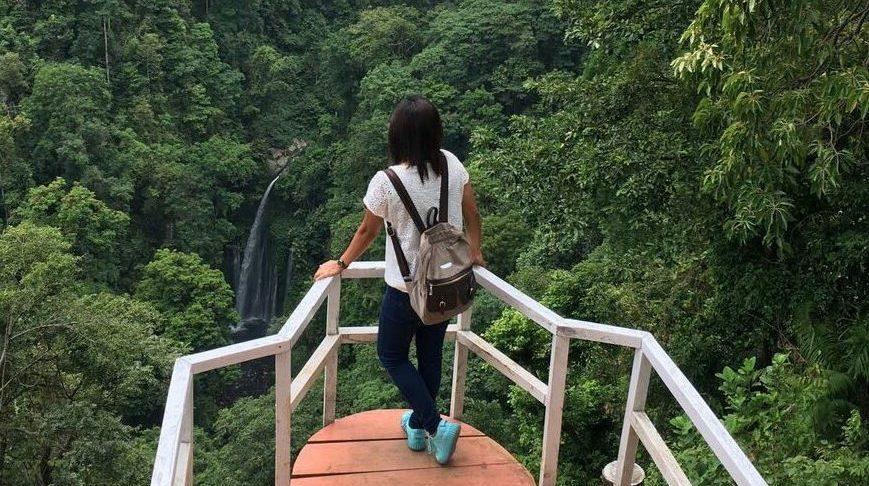 Kebon Kopi Lombok