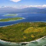 3 Gili di lombok utara