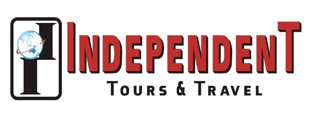 Logo Independent Tour Lombok